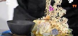 La Prova del Cuoco - Tempura per le feste ricetta Ricardo Takamitsu