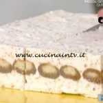 La Prova del Cuoco - Tiramisù torronato ricetta Luca Montersino