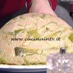 La Prova del Cuoco - Zuccotto di carne e verdure ricetta Luisanna Messeri