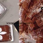 La Prova del Cuoco - Cenci e schiacciata alla fiorentina ricetta Luisanna Messeri