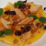 Cotto e mangiato - Crema di risotto alla zucca ricetta Stefano Cerveni