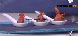 Detto Fatto - Cubotti di pancetta ricetta Sebastiano Rovida