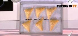 Detto Fatto - Formaggio spalmabile e triangoli cremosi ricetta Roger Massari