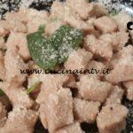 Cotto e mangiato - Gnocchi di castagne con burro e salvia ricetta Tessa Gelisio
