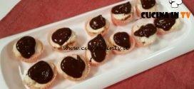Cotto e mangiato - Mini meringhe ricetta Tessa Gelisio