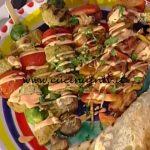 La Prova del Cuoco - Pinchos morunos ricetta David Povedilla