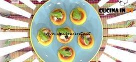La Prova del Cuoco - ricetta Pizzette di polenta