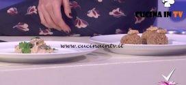 Detto Fatto - Polpette al vitello tonnato ricetta Dario Tornatore