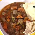 La Prova del Cuoco - Polpette e lenticchie ricetta Luisanna Messeri