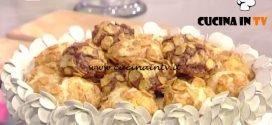 La Prova del Cuoco - Rose del deserto ricetta Anna Moroni