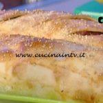 La Prova del Cuoco - Strudel alle verdure ricetta Anna Moroni