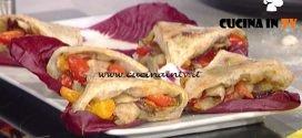 La Prova del Cuoco - Trancetti ripieni di pizza ricetta Antonino Esposito