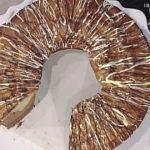 La Prova del Cuoco - Ciambella al triplo gusto ricetta Natalia Cattelani