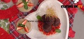 La Prova del Cuoco - ricetta La Perla nera