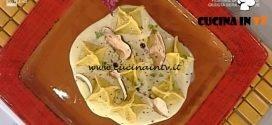 La Prova del Cuoco - ricetta Fagottino al cinghiale