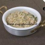 Cotto e mangiato - Orzo alle castagne ricetta Tessa Gelisio