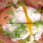La Prova del Cuoco - Patate uovo e salmone ricetta Gianfranco Pascucci