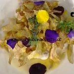 La Prova del Cuoco - Rana pescatrice con i carciofi ricetta Gianfranco Pascucci