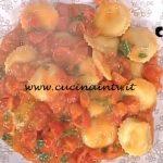 La Prova del Cuoco - ricetta Ravioli capresi