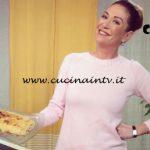 Cotto e mangiato - Rotolo di patate ripieno ricetta Tessa Gelisio