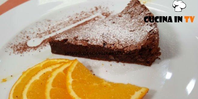 Ricetta torta tenerina benedetta parodi