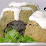 La Prova del Cuoco - ricetta Tortini di legumi e yogurt