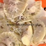 La Prova del Cuoco - ricetta Ravioli con prosciutto e formaggio