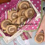 La Prova del Cuoco - ricetta Biscotto bicolore