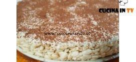 Cotto e mangiato - Delizia croccante ricetta Tessa Gelisio