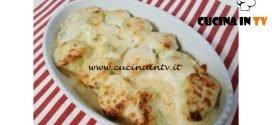 Cotto e mangiato - Girelle ricotta e spinaci ricetta Tessa Gelisio