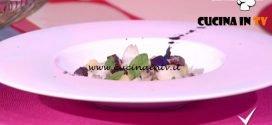 Detto Fatto - Gnocchetti con seppioline e barbabietola ricetta Ilario Vinciguerra