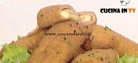 La Prova del Cuoco - ricetta Involtino portoghese