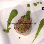 La Prova del Cuoco - Lomo argentino in salsa verde ricetta Natalio Simionato