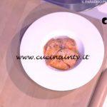 Detto Fatto - Mezzelune rosse al profumo di mare ricetta Beniamino Baleotti