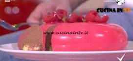 Detto Fatto - Piccantina rossa ricetta Federico Rottigni