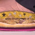 Detto Fatto - Pizza carciofi fritti provola e pancetta ricetta Cristiano Piccirillo