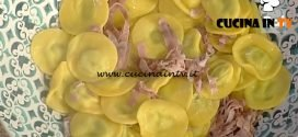 La Prova del Cuoco - Pollicioni agli asparagi con prosciutto ricetta Alessandra Spisni