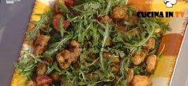 La Prova del Cuoco - Pollo allo zenzero ricetta Anna Moroni