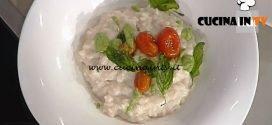 La Prova del Cuoco - Risotto bell'Italia ricetta Sergio Barzetti