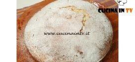 Cotto e mangiato - Torta con crema di agrumi ricetta Tessa Gelisio