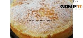 Cotto e mangiato - Torta di riso ricetta Tessa Gelisio