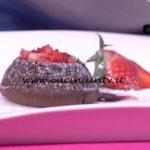 Detto Fatto - Tortino dell'amore ricetta Monica Micheli