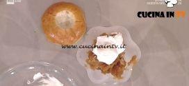 La Prova del Cuoco - Granita al caffé con panna e brioche ricetta Pietro Di Noto