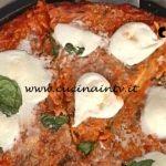 La Prova del Cuoco - Pizza di riso ricetta Andrea Mainardi