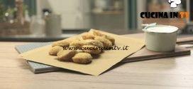 Pronto e postato - ricetta Pomodori verdi fritti ma non fritti di Benedetta Parodi
