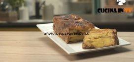 Pronto e postato - ricetta Pudding di Benedetta Parodi