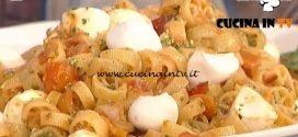 al peperone ricetta Luisanna Messeri