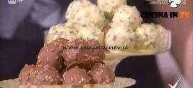 Detto Fatto - Saltimbocca dolci ricetta Domenico Spadafora