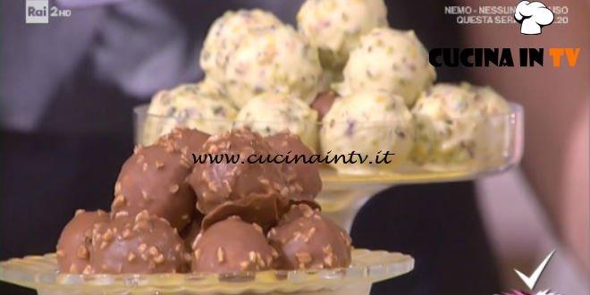 Detto fatto rai 2 ricette dolci