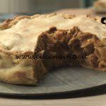Pronto e postato - ricetta Timballo di pasta di Benedetta Parodi